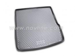 Коврик в багажник AUDI A-6 allroad quadro/avant C6 2004 - 2011, ун. (полиуретан)