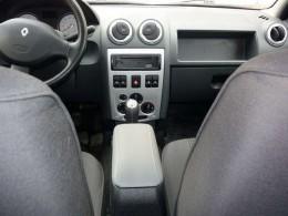 Подлокотник для Renault Logan/Logan 2