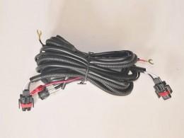Комплект проводки для подключения ПТФ