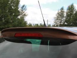 Спойлер (в цвет автомобиля) Lada XRAY